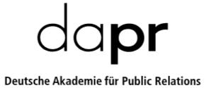 Deutsche Akademie für Public Relations, DAPR
